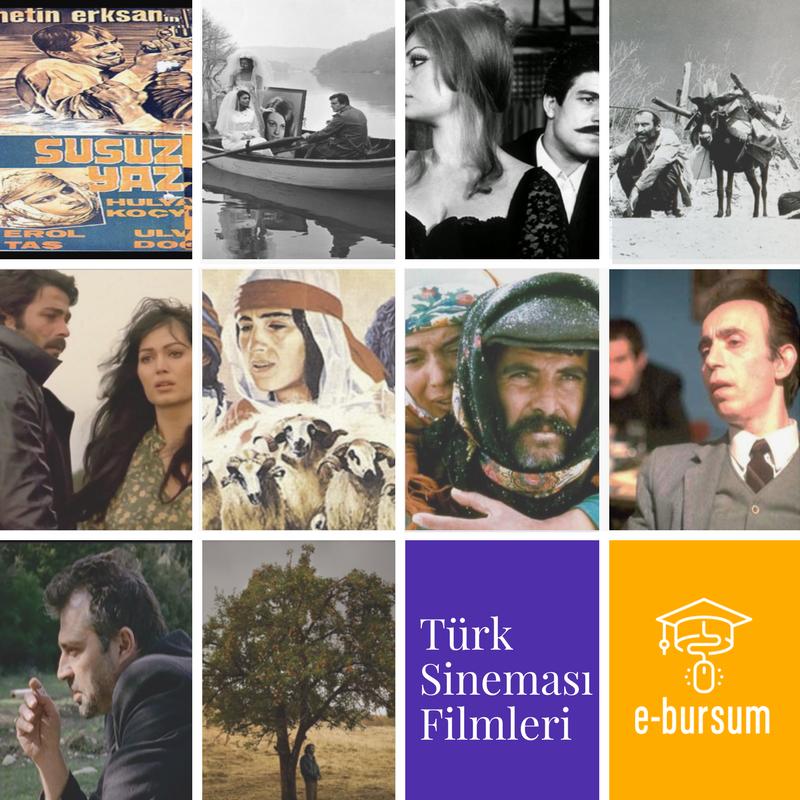 Türk Sinemasında İzlenmesi Gereken 10 Film