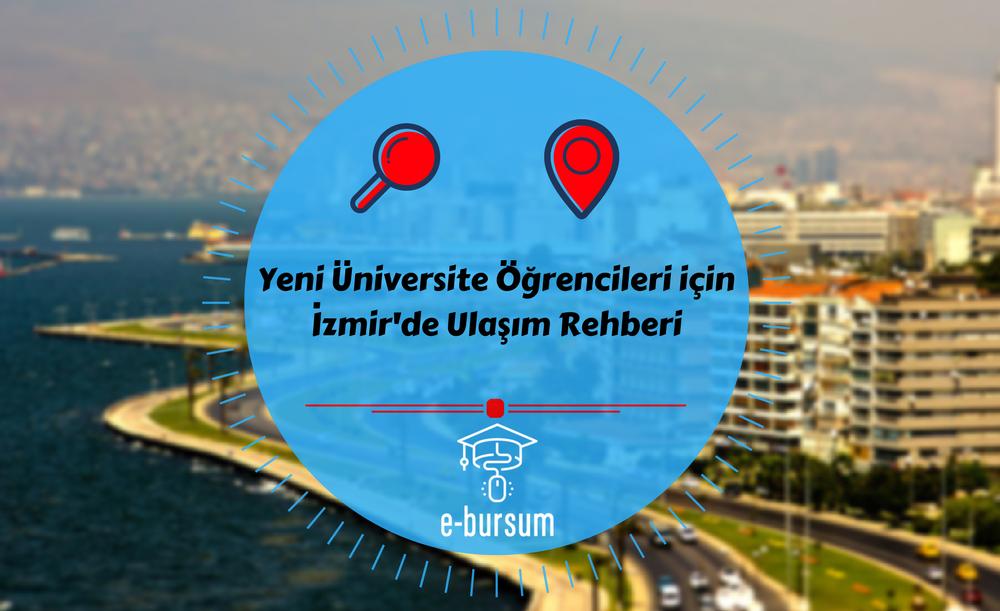 Yeni Üniversite Öğrencileri için İzmir'de Toplu Ulaşım Rehberi